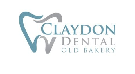 Claydon Dental Old Bakery Logo