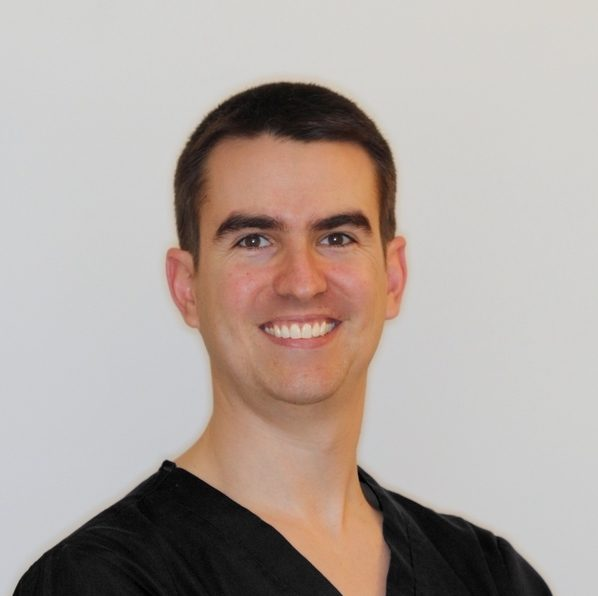 Jose - Dentist Claydon Dental Cheltenham