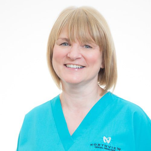 Christine Receptionist/Dental Nurse